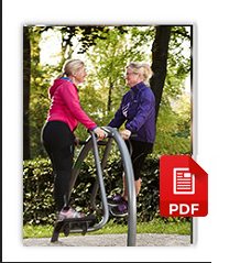 Download the Norwell Product catalog