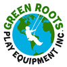 Green Roots Play Equipment